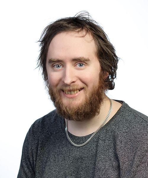 Joakim Jacobsson