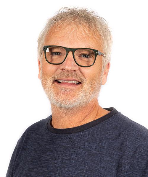 Donald Ingemarsson