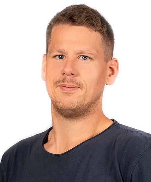 Kalle Jakobsson