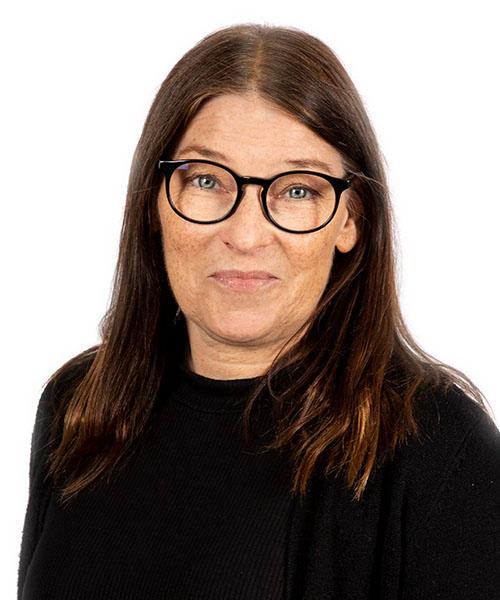 Marie Rydén